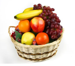 Produce Basket 30ct