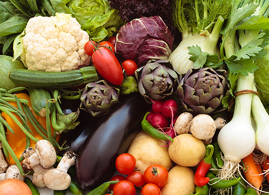 fresh produce peoria IL
