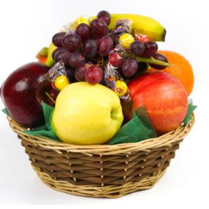 Produce Basket 10ct