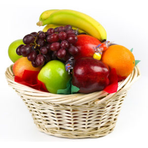 Produce Basket 24ct