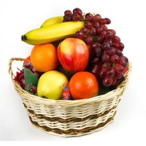 Produce Basket 30ct