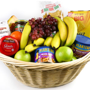 Produce Basket 40ct