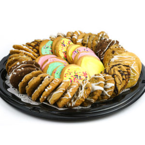 Iced Cookie Tray