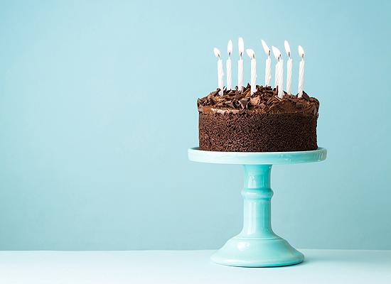 Birthday Cake East Peoria IL
