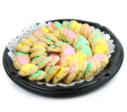 Thumbprint Cookie Tray