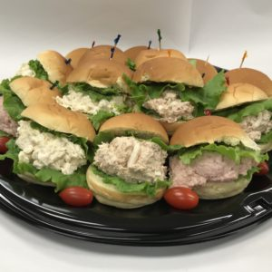 Specialty Sandwich Tray